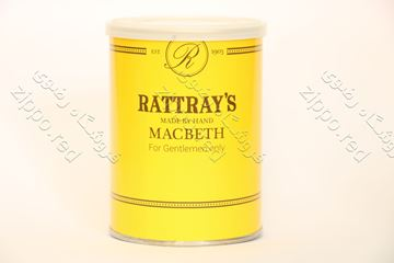 تصویر  RATTRAY'S Macbeth