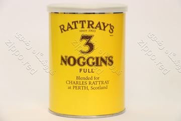 تصویر  RATTRAY'S 3 Noggins Full