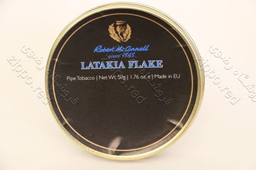 Picture of Robert McConnell Latakia Flake